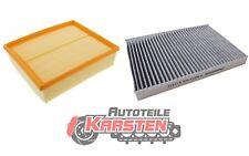 FilterSet (S): 1x Innenraumfilter, 1x Luftfilter