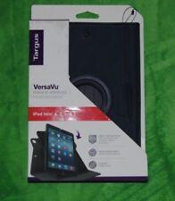 New Targus MIL-STD 810G Versa Vu Slim iPad Mini 1-4