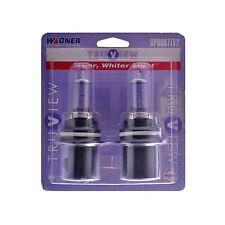 Wagner Lighting BP9007TV2 Headlight Bulb - TruView Capsules-Blister Pack