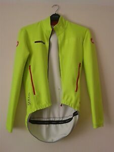 Castelli Men's cycling jersey Gabba M