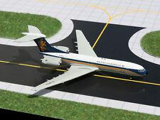 GEMINI JETS 1:400 VICKERS STANDARD VC-10 BRITISH CALEDONIAN, G-ARTA GJBCA694 NEW