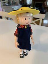 "Madeline 8"" Nicole Doll Friend Short Blond Hair Nice Condition! Rare"