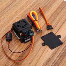 Toro TS150A Sensored ESC Electronic Speed Controller For 1/8 RC Car Truck Buggy