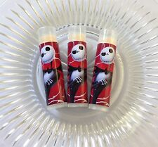 12 NIGHTMARE BEFORE CHRISTMAS LIP BALM FAVORS FOR PARTY FAVORS