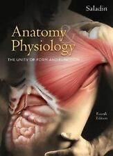 Anatomy and Physiology The Unity of Form & Function 4th Edition