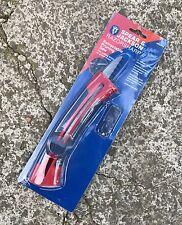 Spear & Jackson Retractable Pruning Saw - Belt Clip, Handy Pocket Size - Garden