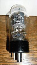 GZ32 Telefunken NOS NIB ( 5V4G CV593 ) for 300B Quad II