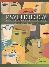 Psychology by Jeffrey S Nevid