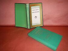 Simenon Georges PIANO INCLINATO 1ª Ed. Mondadori 1965   Medusa 498