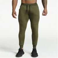 Herren Jogginghose Freizeithose Workout Jogger Training Sport Fitness Hose