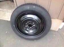 "2009 2010 Lexus SC430 SC 430 spare tire 17"" new condition"