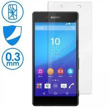 Sony Xperia Z3+/ Z3 Plus: 1 Film de protection d'écran Verre Trempé