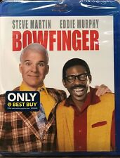 Bowfinger (Blu-ray Disc, 2017) NEW SEALED