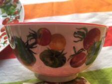 Black Bridgewater Pottery Bowls