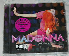 MADONNA  - Confessions on a Dance Floor'CD, 12 tracks - includes 'Hung Up'