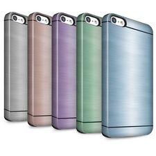Housses et coques anti-chocs verts Pour iPhone 5s pour téléphone mobile et assistant personnel (PDA)