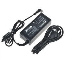"""19V AC Adapter for LG AD-48F19 29LB4510 29"""" LED HD TV Power Supply Charger"""