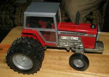 1:20 Massey Ferguson 2805 Wf Duals Toy Tractor