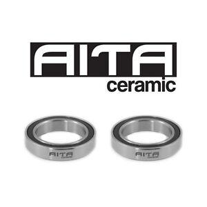 Campagnolo Ultra Torque UT Bottom Bracket Ceramic Bearings - AITA Ceramic