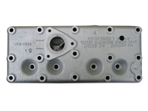 Ford GPW Cylinder block head US military cars