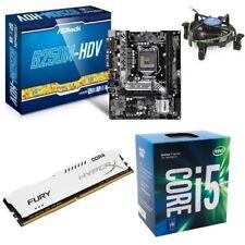 Hardwarebundle/PC Aufrüst-Kit Sockel 1151 Intel i5-6400+8GB RAM+Asrock Mainboard