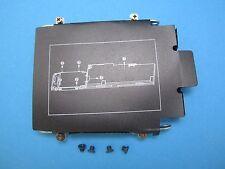 Festplattenrahmen Caddy HP EliteBook 840 740 745 850 750 G1 G2+ 8 Schrauben