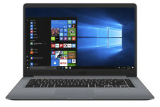 Ordenadores portátiles y netbooks grises de intel celeron con Windows 10