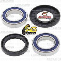 All Balls Front Wheel Bearings & Seals Kit For Husqvarna CR 125 2005 Motocross