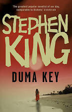 Duma Key, By King, Stephen,in Used but Acceptable condition