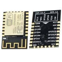 ESP8266 ESP 12E Wireless Remote Serial WIFI Transceiver Board ModulP-STA