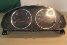 Mazda 6 Speedometer Instrument Cluster 5rgk3h