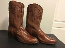 Tecovas - The Dillon Mens Cowboy Boots Size 12D
