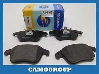 Pills Front Brake Pads Pad CITROEN C4 DS4 838900 6913