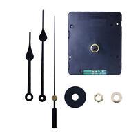 HR1688 Atomic Radio Controlled Ticking Quartz Clock Movement Mechanism Kit
