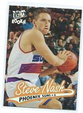 Steve Nash lot of 7 RC(rookie)-Suns