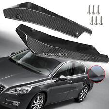 Smart Car Side Skirt Shovel Pp Plastic Shovel Rocker Splitters Protector