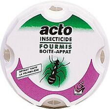 Anti-fourmis - Acto - 10 gr