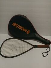 Ektelon Toron Racquetball Racquet Graphite With Cover Racket Sport Tennis