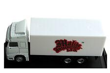 Malibu Int'l Ltd Volvo FH12 Lorry White