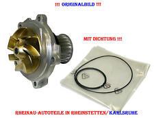Bomba de agua GK / hepu Alemania -neu-chrysler VOYAGER IV (RG) 2.5 , 2.8 CRD