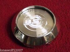BSA Motorsports Wheels Chrome Custom Wheel Center Cap Caps # C-635