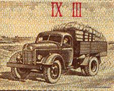 CHINE POPULAIRE billet neuf de 1 FEN 1953 vieux camion Pick860
