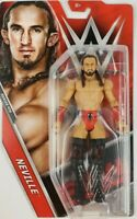 Neville WWE Mattel Basic Core Series 74 Wrestling Action Figure Toy