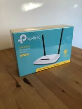 TP-LINK TL-WR841N 300 Mbps 10/100 Wireless N Router