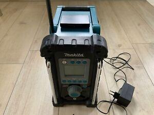 Makita Baustellenradio BMR 100