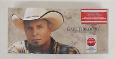Garth Brooks The Ultimate Collection 10-Disc Box Set NEW Satisfaction Guaranteed