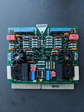 Re-Capped Studer 1.080.384-12 Spooling Motor Control Card Studer A80 MCH