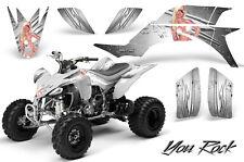 YAMAHA YFZ 450 03-13 ATV GRAPHICS KIT DECALS STICKERS CREATORX YRW