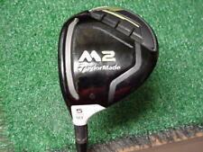 Left Hand Tour Issue 2017 Taylor Made M2 18 deg 5 Wood Graphite Tour Ad TP-7 TX