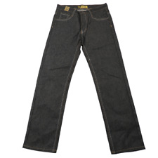 NWT Cultural Revolution Faded Black Jeans Boys Size 14